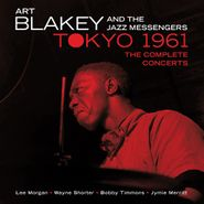 Art Blakey & The Jazz Messengers, Tokyo 1961: The Complete Concerts (CD)