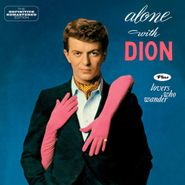 Dion, Alone With Dion / Lovers Who Wander (CD)