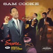 Sam Cooke, Encore / Songs By Sam Cooke (CD)