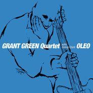 Grant Green Quartet, Oleo (CD)