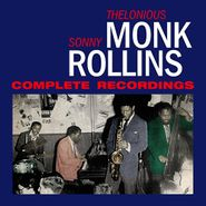 Thelonious Monk, Complete Recordings (CD)