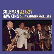 Coleman Hawkins, Alive! At The Village Gate 1962 (CD)