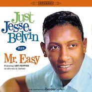 Jesse Belvin, Just Jesse Belvin / Mr. Easy (CD)