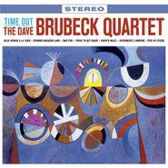 Dave Brubeck, Time Out [180 Gram Vinyl] [Remastered] (LP)