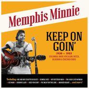 Memphis Minnie, Keep On Goin': 1930-1953 (LP)