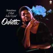 Odetta, Sometimes I Feel Like Cryin' (LP)
