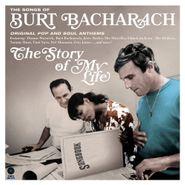 Burt Bacharach, The Story Of My Life: The Songs Of Burt Bacharach (LP)