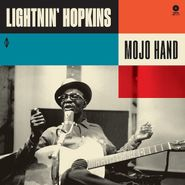 Lightnin' Hopkins, Mojo Hand (LP)