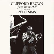 Clifford Brown, Jazz Immortal (LP)