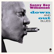 Sonny Boy Williamson, Down & Out Blues [180 Gram Vinyl] (LP)