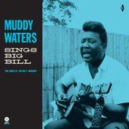 Muddy Waters, Sings Big Bill (LP)