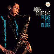 John Coltrane, Plays The Blues [180 Gram Vinyl] (LP)