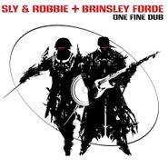 Sly & Robbie, One Fine Dub (CD)