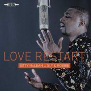 Bitty McLean, Love Restart (CD)