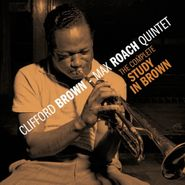 Clifford Brown, The Complete Study In Brown (CD)