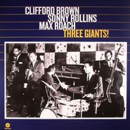 Clifford Brown, Three Giants! (LP)
