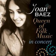 Joan Baez, Joan Baez In Concert (LP)