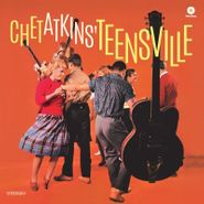 Chet Atkins, Teensville (LP)