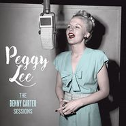 Peggy Lee, The Benny Carter Sessions (CD)