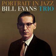 Bill Evans Trio, Portrait In Jazz [Green Vinyl] (LP)