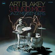 Art Blakey & The Jazz Messengers, 3 Blind Mice (LP)