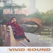 Nina Simone, Little Girl Blue [Green Vinyl] (LP)