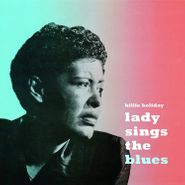 Billie Holiday, Lady Sings The Blues [Yellow Vinyl] (LP)