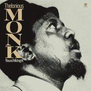 Thelonious Monk, 'Round Midnight (LP)