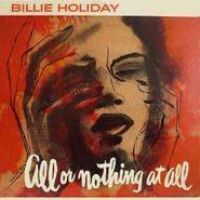 Billie Holiday, All Or Nothing At All [Yellow Vinyl] (LP)