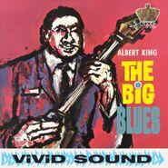 Albert King, The Big Blues [Blue Vinyl] (LP)