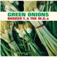 Booker T. & The M.G.'s, Green Onions [Green Vinyl] (LP)