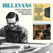 Bill Evans, The Complete Jerry Wald Sessions (CD)