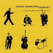 The Chico Hamilton Quintet, Chico Hamilton Quintet (LP)