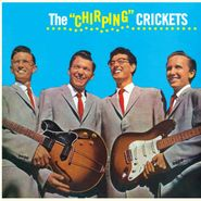 "Buddy Holly, The ""Chirping"" Crickets [Yellow Vinyl] (LP)"