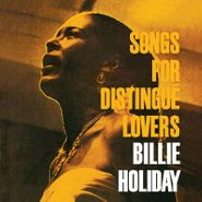 Billie Holiday, Songs For Distingué Lovers [Colored Vinyl] (LP)