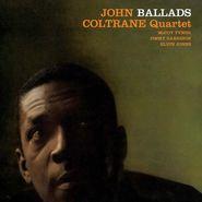 John Coltrane, Ballads [Orange Vinyl] (LP)