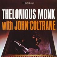 Thelonious Monk, Thelonious Monk With John Coltrane [Purple Vinyl] (LP)