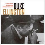 Duke Ellington, Ellington Uptown / The Liberian Suite / Masterpieces By Ellington (CD)