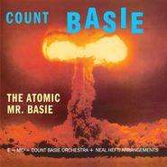 Count Basie, The Atomic Mr. Basie [Orange Vinyl] (LP)