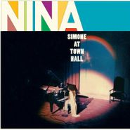 Nina Simone, At Town Hall [Purple Vinyl] (LP)