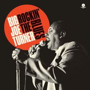 Big Joe Turner, Rockin' The Blues (LP)
