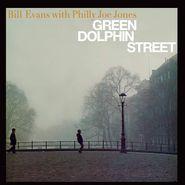 Bill Evans, Green Dolphin Street [Green Vinyl] (LP)