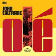 John Coltrane, Olé Coltrane: The Complete Session [Yellow Vinyl] (LP)