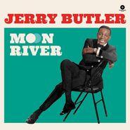 Jerry Butler, Moon River (LP)