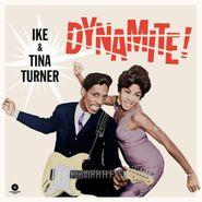 Ike & Tina Turner, Dynamite! (LP)
