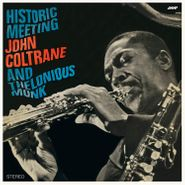 John Coltrane, Historic Meeting (LP)