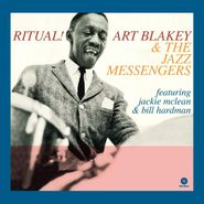 Art Blakey & The Jazz Messengers, Ritual! (LP)