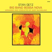 Stan Getz, Big Band Bossa Nova [Yellow Vinyl] (LP)