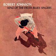 Robert Johnson, King Of The Delta Blues Singers [Orange Vinyl] (LP)