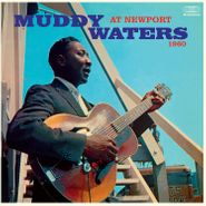 Muddy Waters, At Newport 1960 [180 Gram Purple Vinyl] (LP)